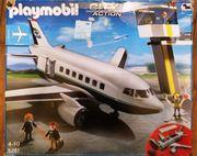 Jumbo Cargoflugzeug