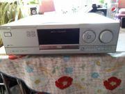 DVD Receiver Philips DFR 1600