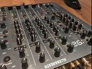 Allen Heath Xone92 Professioneller DJ