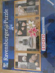 Verschiedene Puzzle von Ravensburger NEU