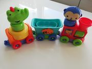 Baby-Spielzeug Zug