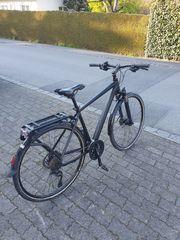 Verkaufe - Trekking - Bike - CUBE Dehli