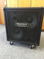 Mesa Bassbox Powerhouse 212