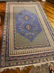 Teppich aus Tunesien