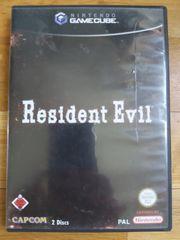 Resident Evil für Nintendo Game