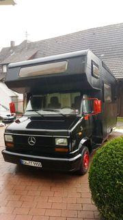 Foodtruck Imbisswagen Verkaufswagen