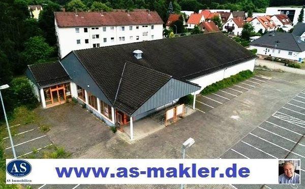 Schnäppchen ca 3640 m² Grundstück