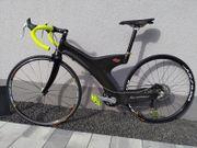 EPX Speedster gebraucht Singlespeed Bike