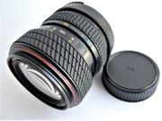 Nikon Tokina SD Macro Zoom