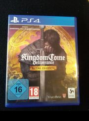 Kingdome Come Ps4