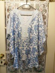 Neue Bluse Größe 44 für