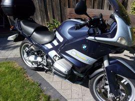 BMW R 1150 RS: Kleinanzeigen aus Dürrholz - Rubrik BMW