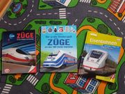NEUES Zugfan Eisenbahn Paket
