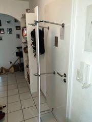 Biete Garderobe