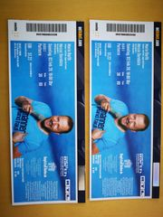 Tickets für MARIO BARTH in
