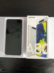 Samsung Galaxy A80 weiß