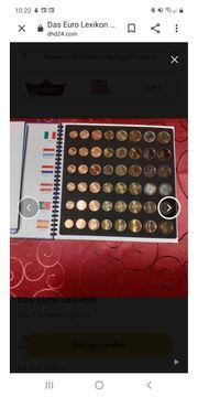 Eurolexikon Münzen