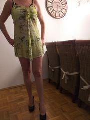 Kleiderpaket 2 Kleider Top mit
