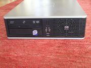 Computer HP Compaq DC7800 Intel