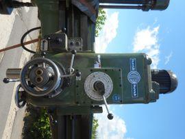 Bild 4 - Radialbohrmaschine Type RM 62 - Fa - Neustadt Lachen-Speyerdorf