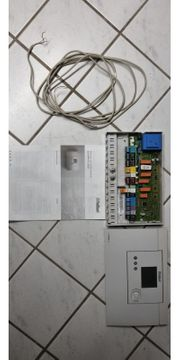 Vaillant Solar Differenzregler auroMATIC 560