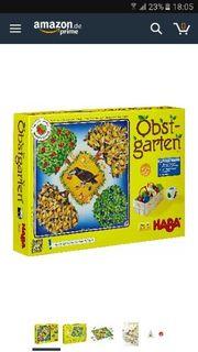 Obstgarten HABA - wie neu