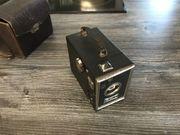 EHO Rhodenstock Fotoapparat 6x9 Rollfilm