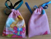 2 Duftsäckchen gefüllt mit Lavendel
