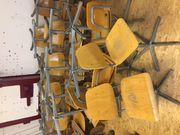 Schülerpult - Schülerstühle