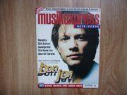 Musikexpress Sounds Nr 6 - Juni