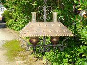 RUSTIKALE LAMPE SCHMIEDEEISEN