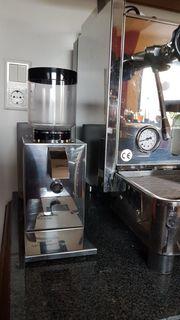 Espressomühle eMacina Perfetto