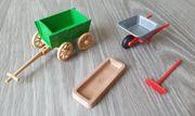 Playmobil Bauernhof Zubehör
