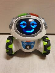 Fisher Price Moby Roboter Lernspielzeug