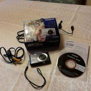 Olympus FE 4050 Digitalkamera