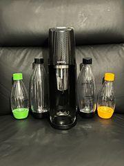 Sodastream Easy 4 Flaschen