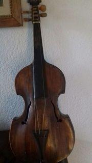 Nr 308 Viola Bratsche Johann