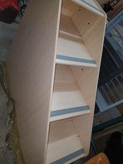 Gratis-Stockbett Leiter zu verschenken