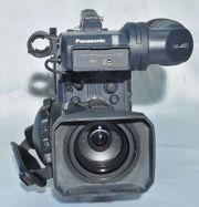 Camcorder Panasonic Modell AG-HPX371E