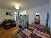 1-Zimmer Wohnung Mannheim