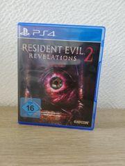 Resident Evil 2 Revelations für