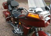 gl 1100 goldwing interstate