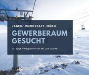 Gewerberaum gesucht Feldkirch bis Bludenz