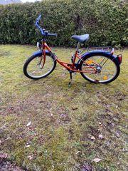 Kinder Fahrrad 24 Zoll mit