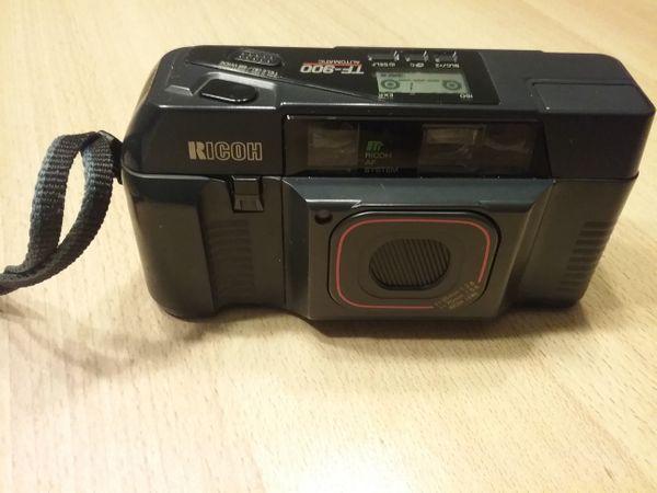 Ricoh TF-900 Automatic Kamera