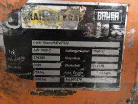 Öl-Auffangwanne: Kleinanzeigen aus Sindelfingen Darmsheim - Rubrik Geräte, Maschinen