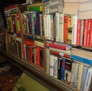 Große Büchersammlung 3 Reich 2