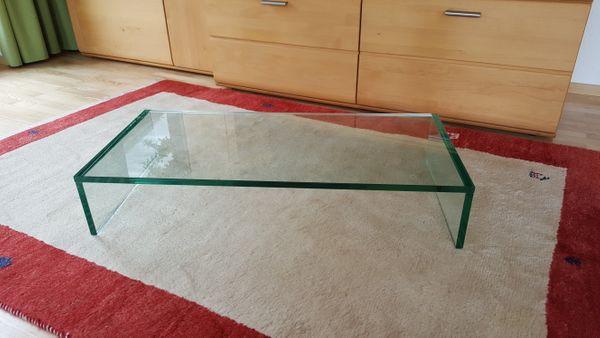 Fernseh Glasaufsatz