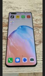 Huawei P40 Pro Neuwertig 5g