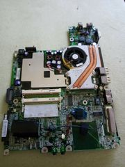 Mainboard Motherboard Fujitsu Siemens AMILO